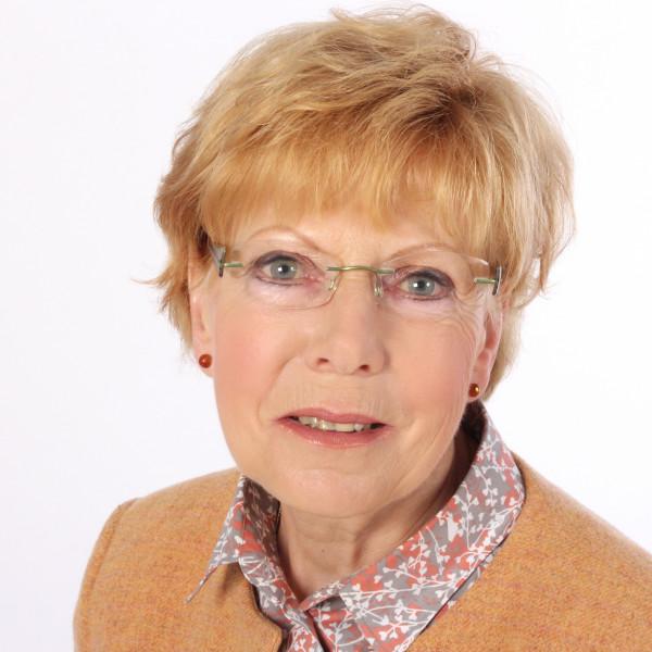 Hier sehen Sie das Mitglied Ulla Holthausen