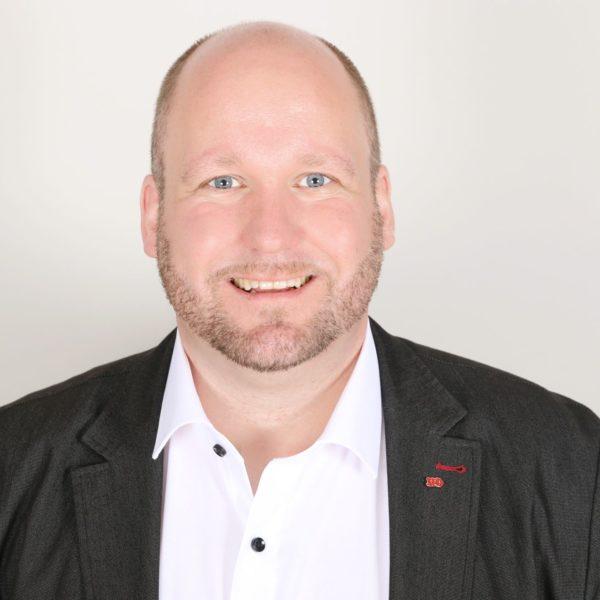 Hendrik Rehm