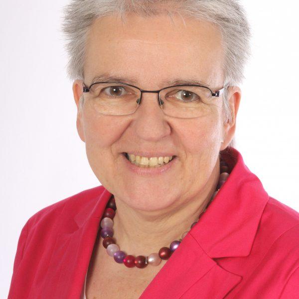 Hier sehen Sie das Mitglied Birgit Johannßen