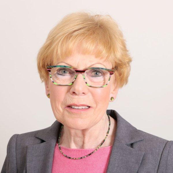 Ulla Holthusen