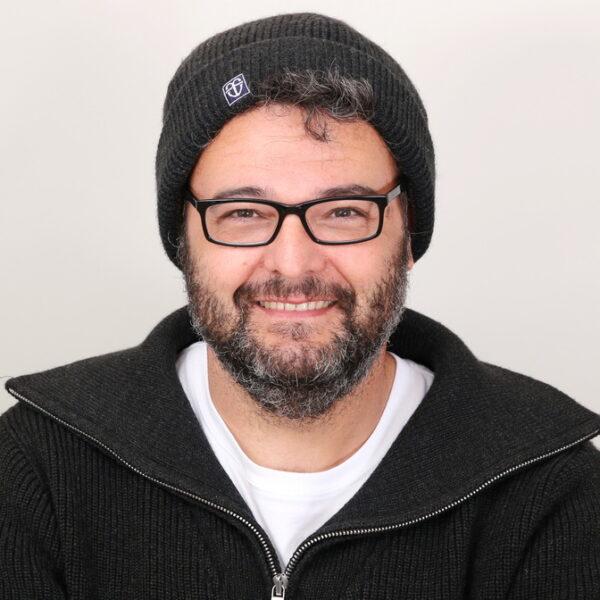Marc Peter