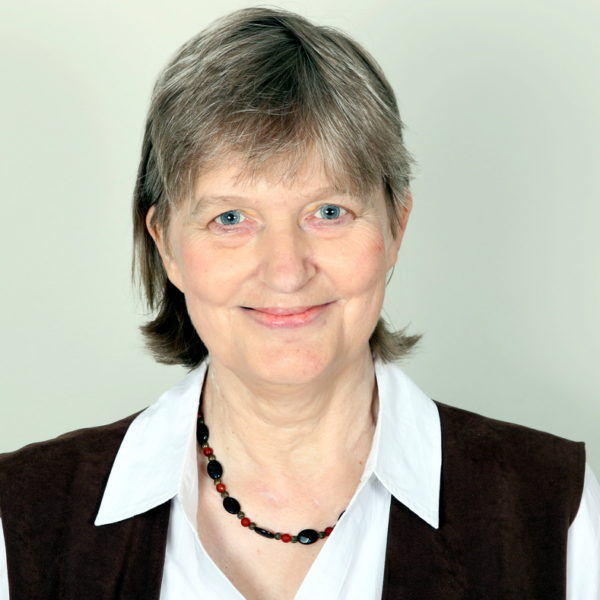 Anja Hellwege