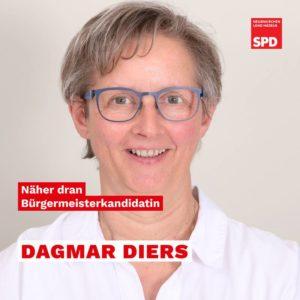 Dagmar Diers