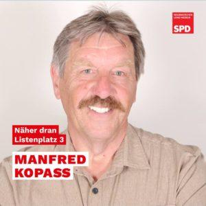 Manfred Kopass