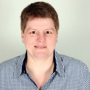 Sabine Kovermann