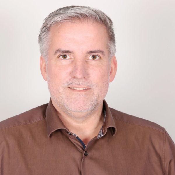 Michael Marunde