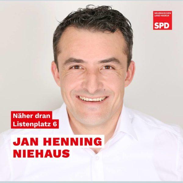 Jan Henning Niehaus
