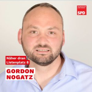 Gordon Nogatz