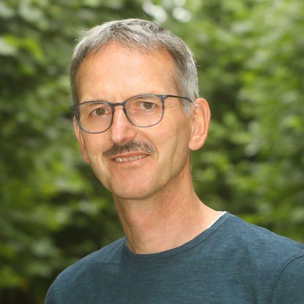 Kalle Steinacker